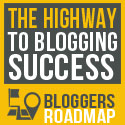 Bloggers Road Map