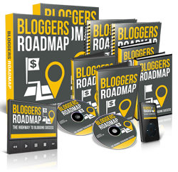 Bloggers Roadmp