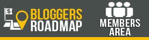 Bloggers Roadmap